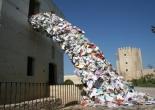 Libros vomitados