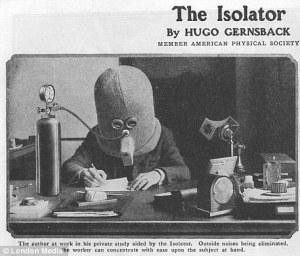 Ni este lujoso aparato hubiera logrado que terminara de leer esa novela.